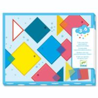 Magic Squares Craft Kit