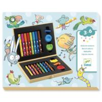 Box of Colours for Toddlers