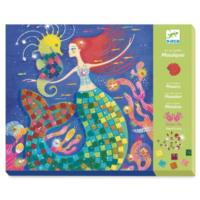 The Mermaids Song Mosaic Kit