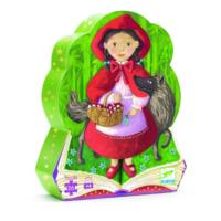 Little Red Riding Hood Puzzle- 36pcs