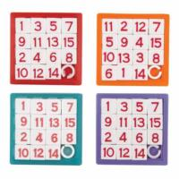 Number Puzzle Favours