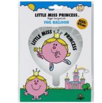 Mr Men Foil Balloons (Little Miss Princess)
