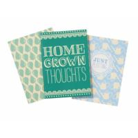 Cottage Garden Notebooks