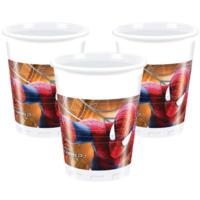 Spiderman 2 Party Cups