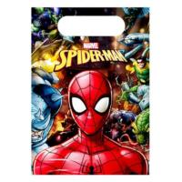 Spiderman 2 Party Bags