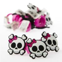 Pink Pirate Rings