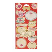 Truly Scrumptious Sticker Pack