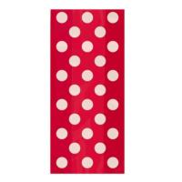 Red Dots Cello Bags