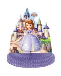 Sofia The First Centrepiece
