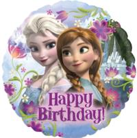Disney Frozen Happy Birthday 18