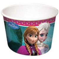 Disney Frozen Ice Cream Bowls