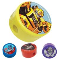 Transformers Pencil Sharpener