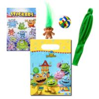 Henry Hugglemonster Party Bags