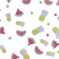 Summer Fruits - Table Confetti