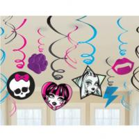Monster High Hanging Decorations