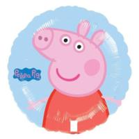 Peppa & George Blue Balloon