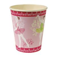 Little Dancers Party Cups