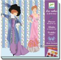 Dresses Through The Ages Kit
