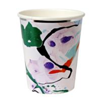 Marble Party Cup