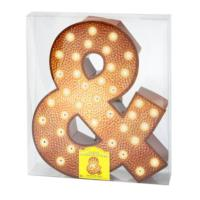 Party Illum Ampersand Light
