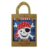 Ahoy There Pirate Party Bag