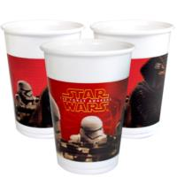 The Force Awakens Cups