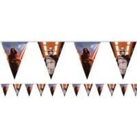 The Force Awakens Bunting