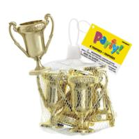 Bag of 4 Award Trophy