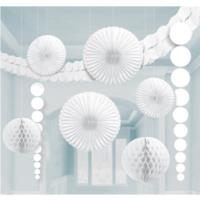White Room Decorating Kit
