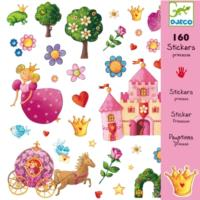 Princess Marguerite - Stickers