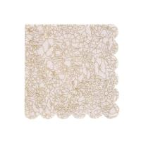 Abstract Betsy Small Napkins