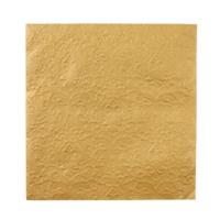 Porcelain Gold Embossed Napkins