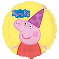 Peppa Balloon 18