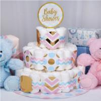 Nappy Cake Decoration Kit