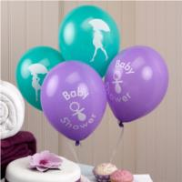 Showered With Love - Balloons