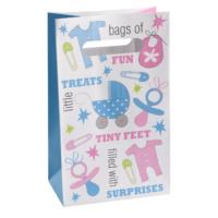 Tiny Feet - Party Bags