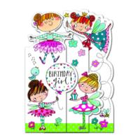 Whippersnappers - Birthday Girl Fairies