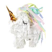 We Heart Unicorn Mini Pinata