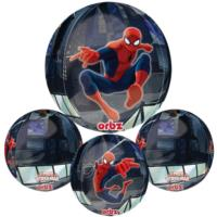 Spider-man Orbz Foil Balloon