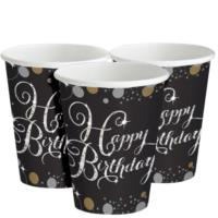 Sparkling Celebration HB Cups