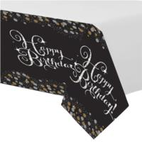 Sparkling Celebration HB Table Cover