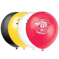 Pirate Fun HB Balloons