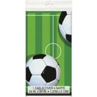 3D Football Table Cover