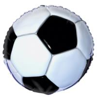 3D Football Foil Balloon