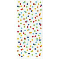 Rainbow Polka Dot Party Bags