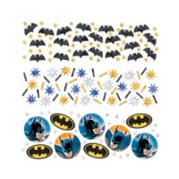 Batman Table Confetti