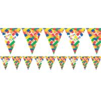 Lego Blocks Party Bunting