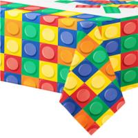 Lego Blocks Party Table Cover