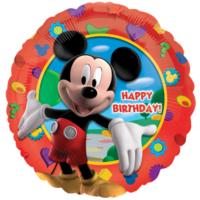 Mickey Mouse Clubhouse HB Balloon
