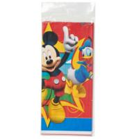 Mickey Mouse Party Table Cover